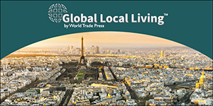 Global Local Living
